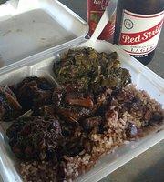 Taste Of Jamaica Cafe & Lounge