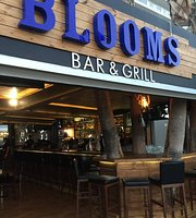 Blooms Bar & Grill
