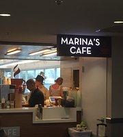 Marina's Cafe