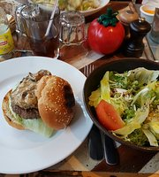 Bistro Burger Grands Boulevards