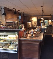 Christopher's Coffee House
