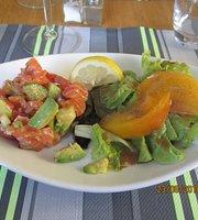 Restaurant Les 4'Saisons
