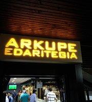 Arkupe Taberna