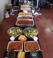 El Sol Restaurant & Catering