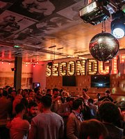 Secondcity Bar