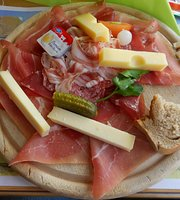 Restaurant Tournant Le Kuklos