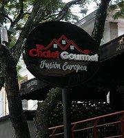 Chalet Gourmet Fusión Europea