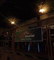 Chalet Gourmet Fusion Europea
