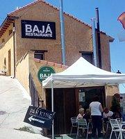 Restaurante Baja