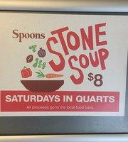 Spoons Soups & Salads