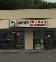 Leon's Taqueria Restaurant