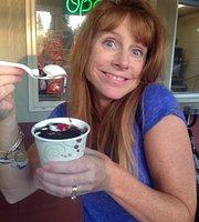 Frosty Ice Cream