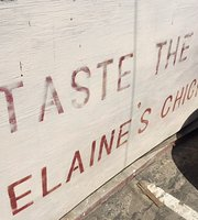 Elaine's Cafe