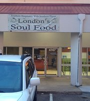 London's Soul Food