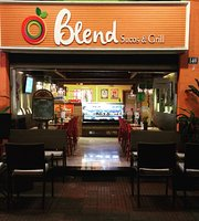 Blend Sucos & Grill