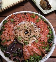 Okazaki Sushi Iii
