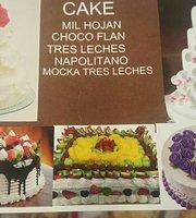 Oaxaca Bakery
