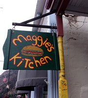 The Menu Board Picture Of Maggie S Kitchen Ouray Tripadvisor
