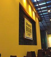 Sop Buntut Bogor Café