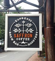 Saffron Coffee