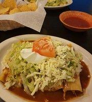 El Azteca Restaurant