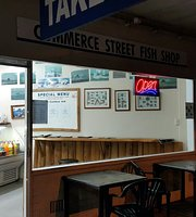 ‪Commerce Street Fishshop‬