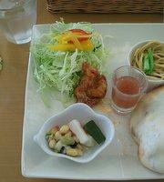 Sun Garden Cafe Tea's Garden