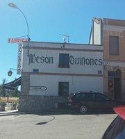 Meson Quiñones