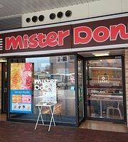 Mister Donut JR Beppu