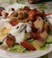 Punjab Kebab