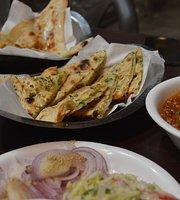 Bhangra Kitchen