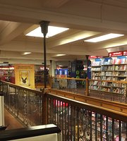 Dymocks Cafe