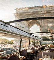 Bustronome Paris