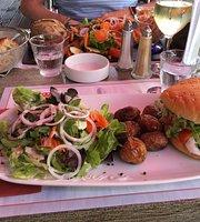 Le Restaurant O'Gabier