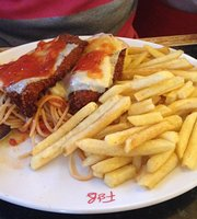 Frankie & Benny's New York Italian Restaurant & Bar - Norwich