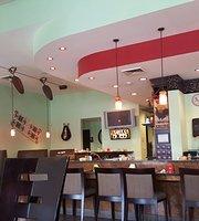 Strawberry Field Cafe