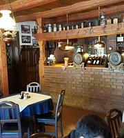 U Ceskeho Lva Restaurant