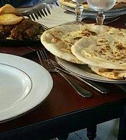 Restaurant Indo-Pakistanais le Taj