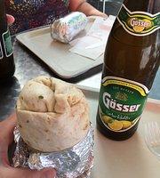 Pure Burrito