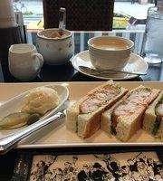 Ginza Kimuraya Cafe