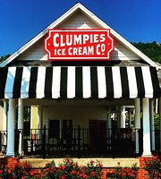 ‪Clumpies Ice Cream Co.‬
