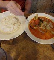 Angkor Cambodian Cafe