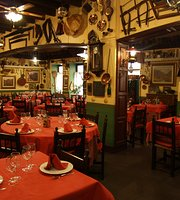 Restaurant la Abuela