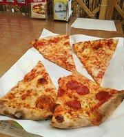 Pizza Pazza Napoli
