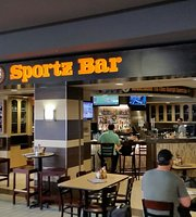 The Burgh Sportz Bar