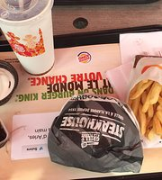 Burger King Montpellier Odysseum