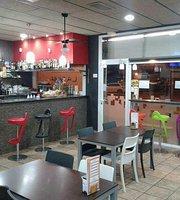 La Sinia Cafe-Bar