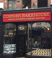 Cornish Bakehouse Pasty Company