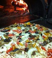 Jé Pizzas