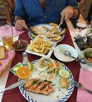 Jota Lita Restaurant